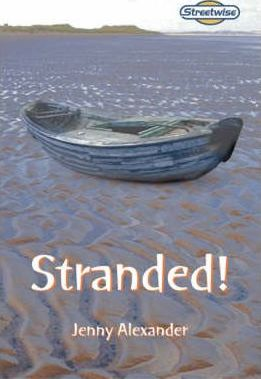 Streetwise Stranded!