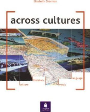 Across Cultures Student Book and CD