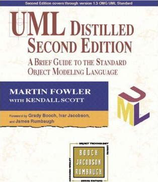 The Writing Effective Use Cases with UML Distilled:A Brief Guide to the Standard Object Modeling Language with CRC Card Book