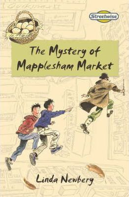 The Mystery of Mapplesham Market: Streetwise