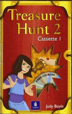 Treasure Hunt: Cassettes 1-3 B