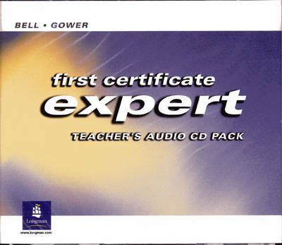First Certificate Expert Greece Companion Student Book