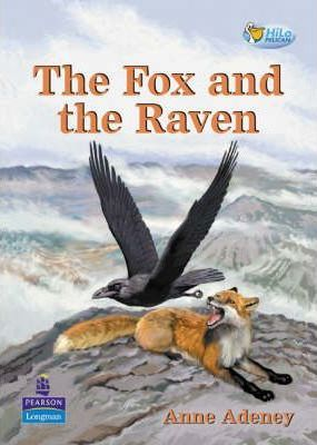 The Fox and The Raven