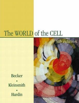 Multi Pack The World of the Cell with Free Solutions with Understanding The Human Genome Project