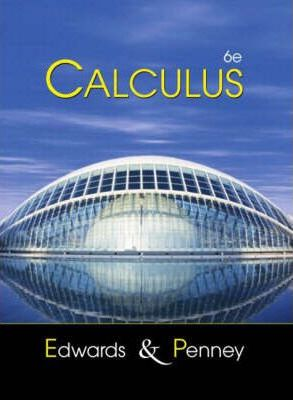 Calculus:(International Edition) with Maple Approach Calculus