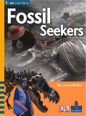 Four Corners: Fossil Seekers (Pack of Six)