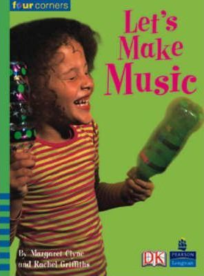 Four Corners Let's Make Music (Pack of Six)