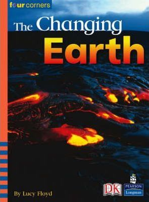 Four Corners The Changing Earth Pack Of Six Lucy Floyd