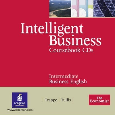 intelligent business coursebook intermediate answers