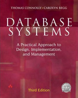 Database Systems:A Practical Approach to Design, Implementation and Management with Learning SQL:A Step-By-Step Guide Using Oracle with Learning SQL:A Step-by-Step Guide Using Access