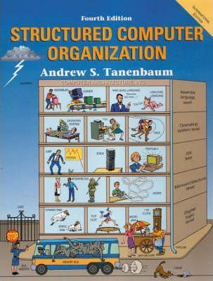 Multi Pack: Structured Computer Organization (International Edition) with Modern Operating Systems