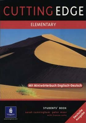 Cutting Edge Elementary Germany Student's Book