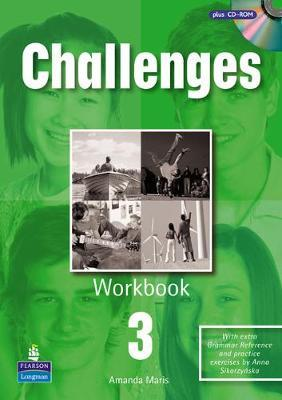 Challenges Workbook 3