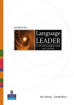 Language Leader Elementary Coursebook for Pack