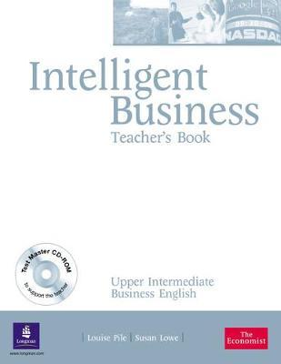 Intelligent Business Upper Intermediate Teachers Book