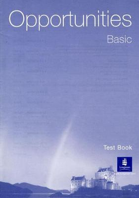 Opportunities Basic (Arab-World) Test Book