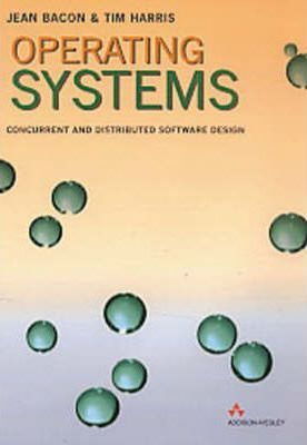 Multi Pack:Operating Systems:Concurrent and Distributed Software Design