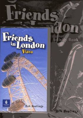 Friends in London Video and Booklet Pack