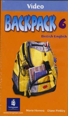 Backpack: (Global)Students No. 6