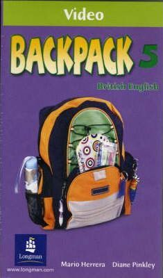 Backpack: (Global) Students No. 5