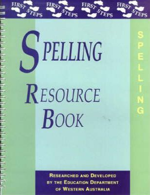 Spelling: Resource Book