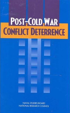 Post-Cold War Conflict Deterrence