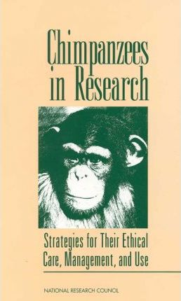 Chimpanzees in Research