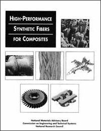 High-Performance Synthetic Fibers for Composites