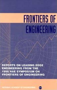 Fourth Annual Symposium on Frontiers of Engineering