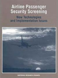 Airline Passenger Security Screening
