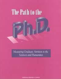 The Path to the PH.D