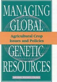 Agricultural Crop Issues and Policies