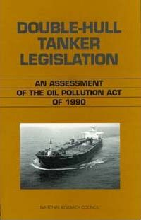 Double-Hull Tanker Legislation