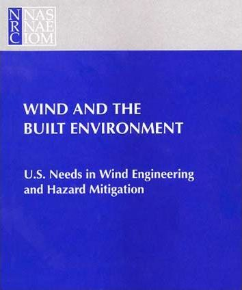 Wind and the Built Environment