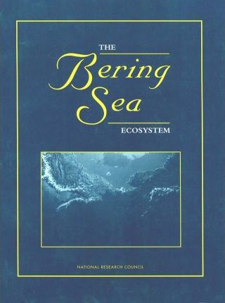 The Bering Sea Ecosystem