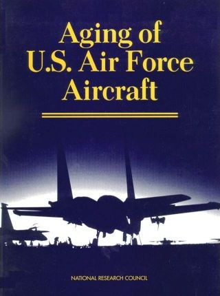 Aging of U.S. Air Force Aircraft
