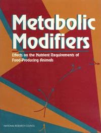 Metabolic Modifiers