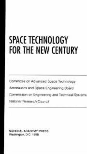 Space Technology for the New Century