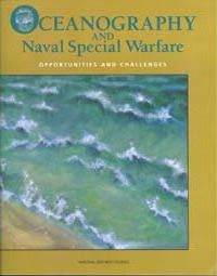 Oceanography and Naval Special Warfare