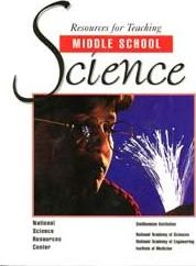 Resources for Teaching Middle School Science