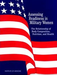 Assessing Readiness in Military Women