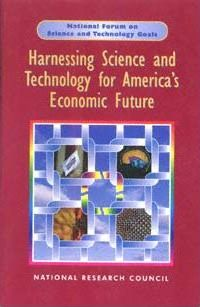 Harnessing Science and Technology for America's Economic Future