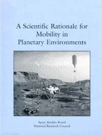 Scientific Rationale for Mobility in Planetary Environments