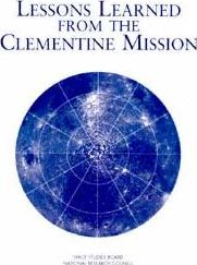 Lessons Learned from the Clementine Mission