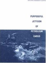Purposeful Jettison of Petroleum Cargo