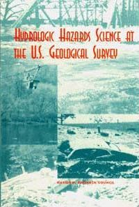 Hydrologic Hazards Science at the U.S. Geological Survey