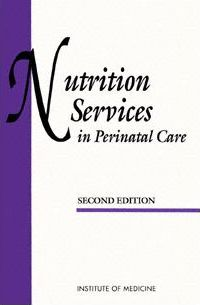 Nutrition Services in Perinatal Care