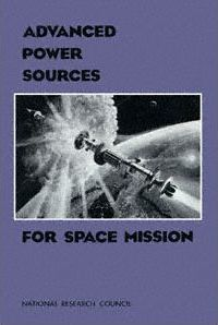 Advanced Power Sources for Space Missions