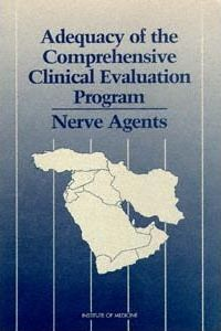 Adequacy of the Comprehensive Clinical Evaluation Program
