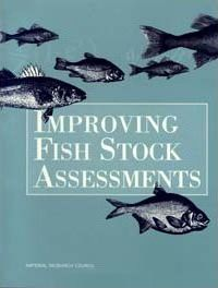 Improving Fish Stock Assessments